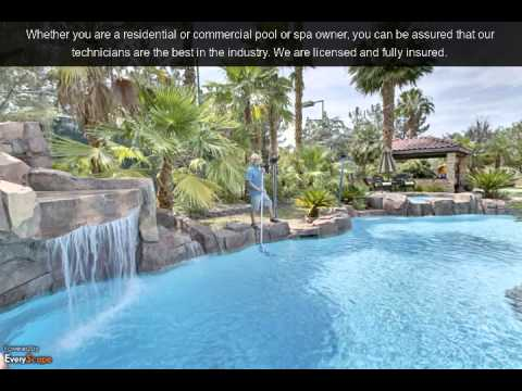 Pool Services in Youngstown OH