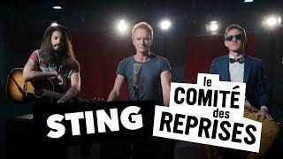 """STING """"One Fine Day"""" cover - Comité Des Reprises - PV Nova & Waxx"""