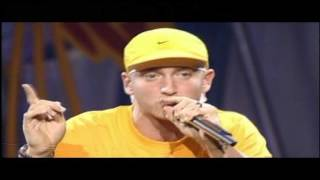 01 Eminem Square Dance The Anger Management Tour 2002 DVD