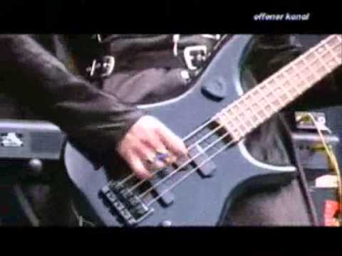Clan of Xymox - Louise (LIVE)