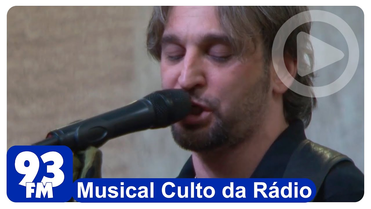PG - Musical Culto da Rádio - Eu Quero Ver