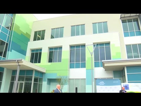 New Health Science University To Open In Santa Maria