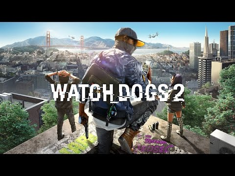 WATCH DOGS 2 - Test en avant première sur PS4