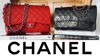 Coco Chanel si istoria casei de moda Chanel