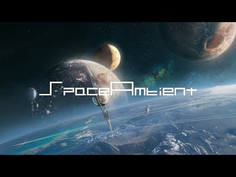Tisamoo - Children of Time [SpaceAmbient]