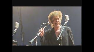 Bob Dylan -  HQ - Tangled Up In Blue - Desert Trip  - California  2016