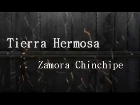 Tierra Hermosa Zamora Chinchipe  Audio con Letra  Autor Ricardo Crespo Parra cantautor católico del