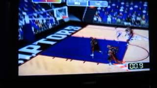 NBA Courtside 2 Featuring Kobe Bryant Nintendo 64 Game: Part 2