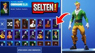 Fortnite SEASON 1 account get from viewers!! (all Christmas skins) | Fortnite Battle Royale