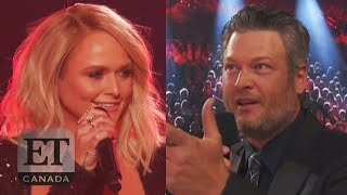 Miranda Lambert's Possible Blake Shelton Dig At ACM Awards Video