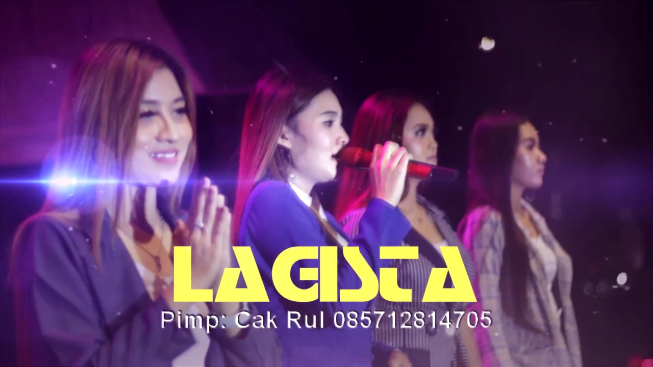 Tak Ikhlasno Cover Nella Kharisma Lagista Live Pesta Rakyat