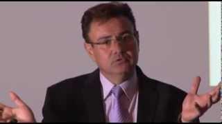 Professor Farzad Sharifian: English as an International Language (EIL) 2011 Lecture