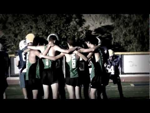 Thousand Oaks Cross Country 2012