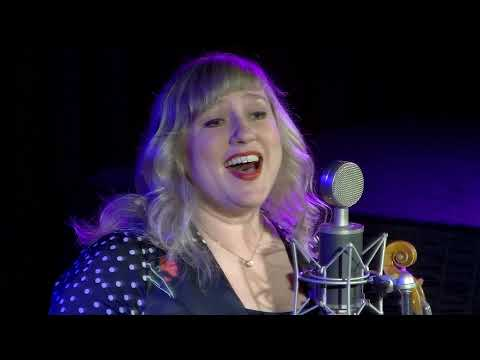 ROSE ROOM, recorded live at The Blue Lamp
