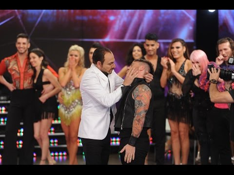 Showmatch - Programa 18/09/15