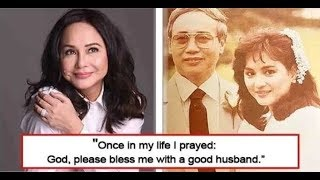 SO SWEET! CHARO SANTOS POST HER SWEET MSG TO HUSBAND CESAR RAPHAEL CONCIO JR. IN THEIR 35th YEARS!
