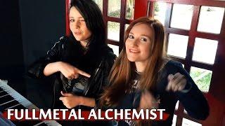 Fullmetal Alchemist - Melissa - Anime