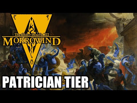 Morrowind Analysis | A Quick Retrospective