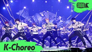 [K-Choreo 6K] 골든차일드 직캠 'ONE(Lucid Dream)' (Golden child Chor…