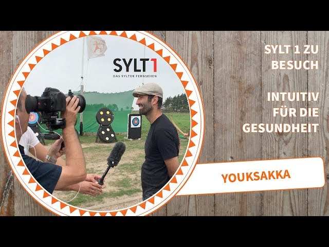 Sylt1 zu Besuch bei Youksakka
