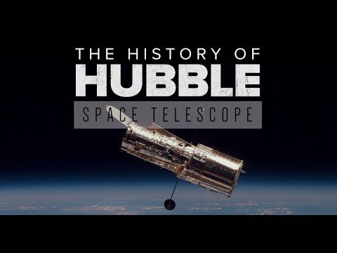 Hubble Space Telescope: Out of the Ordinary...Out of this Wo
