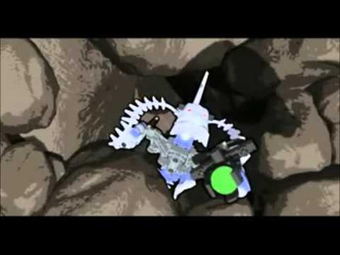BIONICLE: Heroes (2006 Bionicle Movie)