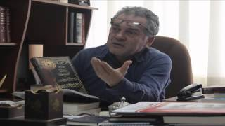 Prof. Dr. Mustafa Öztürk'ün Feryadı