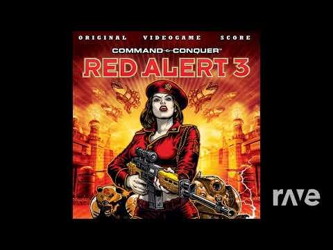 Soviet March 3 - Frank Klepacki - Topic & C&C Red Alert 3 Theme  remix