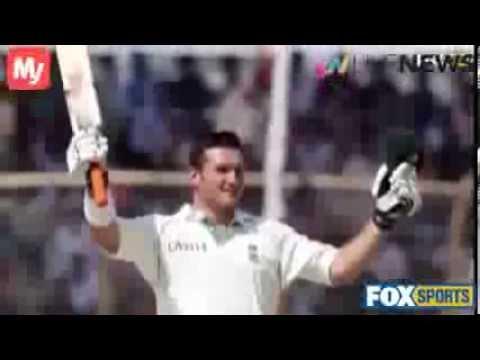 Graeme Smith: A legend retires