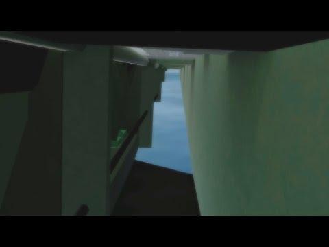 (60FPS) Ship Simulator Extremes M/V Jumbo Javelin Sinks Like Titanic!