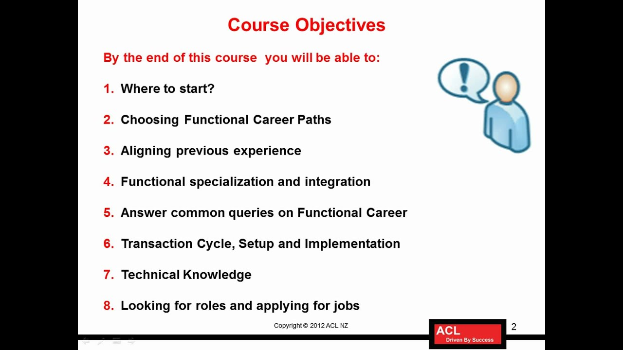 oracle functional consultant resumes