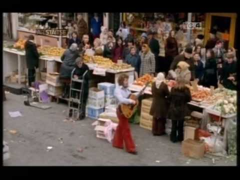 The McCann Man - On The Town, Jim McCann