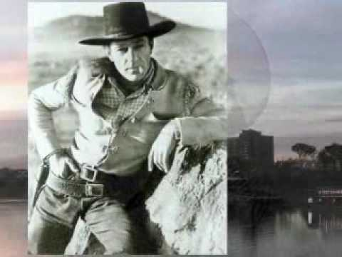 Cowboy Song - All The Old Cowboys