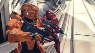 Halo 4 | Red vs Blue: Save The Date TRAILER! (06/11/12)