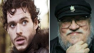 Download George RR Martin on Characters he Should Have Fleshed Out More Mp3 and Videos