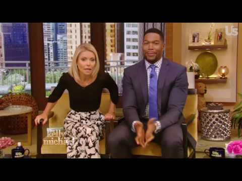 Kelly Ripa & Michael Strahan's Most Awkward Moments on 'Live'