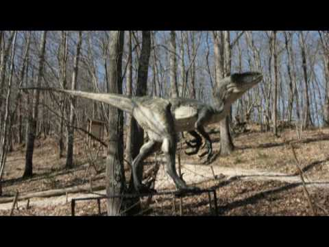 la fort des dinosaures du mas dazil arige