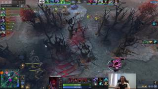 Aug 2, 2017 - International 2107 Group Stage Day 1