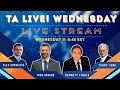 Gambar cover TA Live! Wednesday Live Stream - 9/22/2021