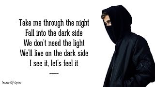 Alan Walker - DARKSIDE (Lyrics) ft. Au/Ra & Tomine Harket