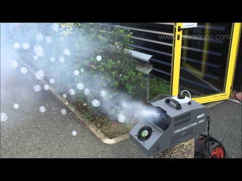 Power BubbleFogStorm 1060