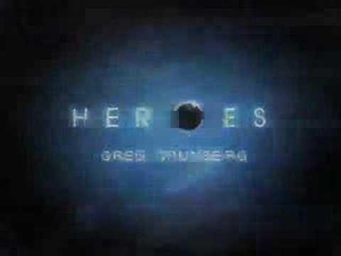 Heroes World Tour Greg Grunberg and Nicholas Saputra