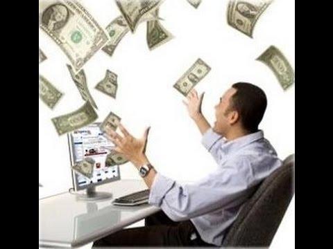 как заработать в интернете от 100 до 500 рублей в день