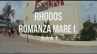 Rhodos - Romanza Mare I  •••+(Naša webstránka: http://www.lastminutky.sk/ Sledujte nás na Facebooku: https://www.facebook.com/LastMinutky., 2015-10-30T06:06:06.000Z)