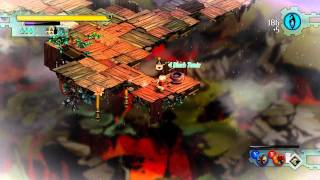 Bastion Gameplay. First 15 minutes.