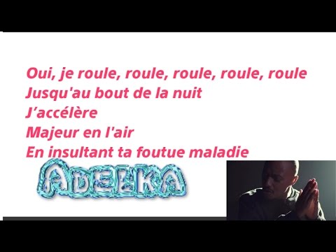Soprano - Roule ( Paroles) | cover