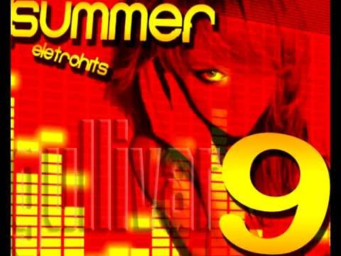 cd cd summer eletrohits 9