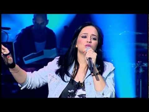 עונה חדשה The Voice ישראל - נועה מרגלית VS לוסיל בלקרמן - Call Me