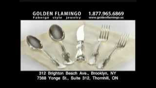 Столовое серебро: ложки, вилки, ножи, рюмки, молочник и многое другое(, 2014-12-05T07:32:08.000Z)