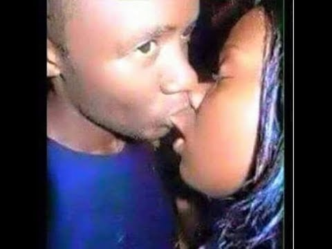 Awkward African Kissing moments thumbnail
